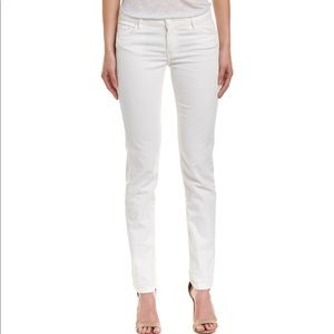 JUST IN✨JAG Jeans Women's Ivory Corduroy Slim Leg